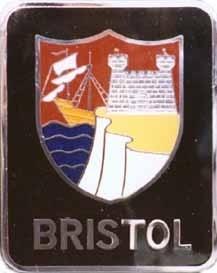 Эмблема Bristol