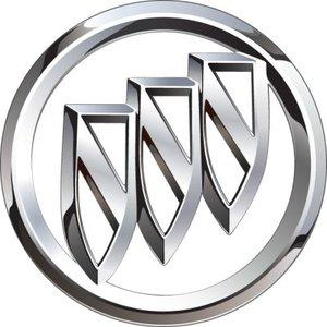 Эмблема Buick