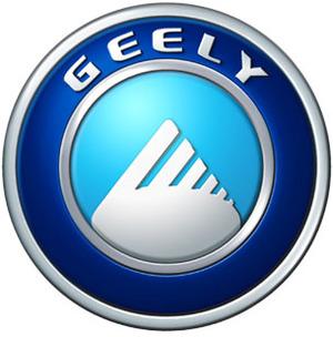 Эмблема Geely