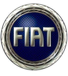 Эмблема Fiat