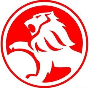Эмблема Holden
