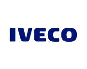 Эмблема Iveco