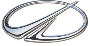 Эмблема Oldsmobile