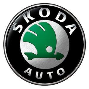 Эмблема Skoda