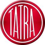 Эмблема Tatra