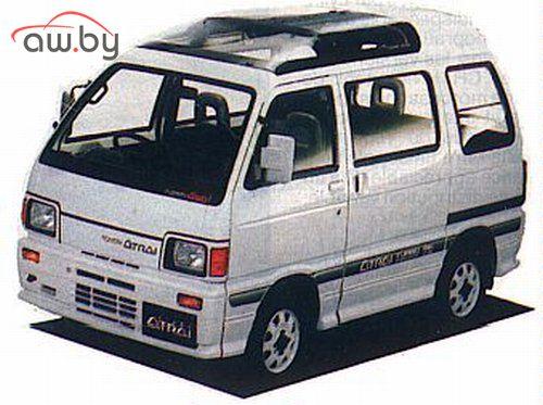 Daihatsu Atrai  660 LX turbo