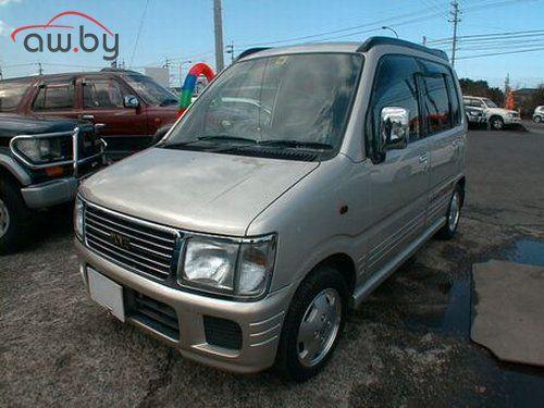 Daihatsu Move  660 CS