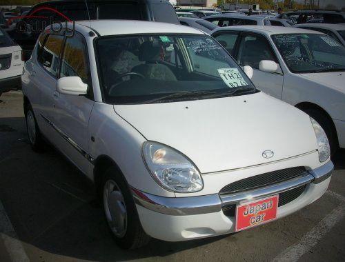 Daihatsu Storia  1.0 CL