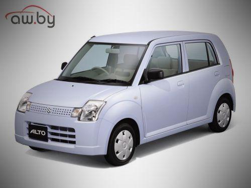 Suzuki Alto  660 VP