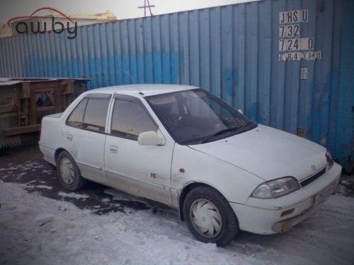 Suzuki Cultus Esteem 1.3 XS