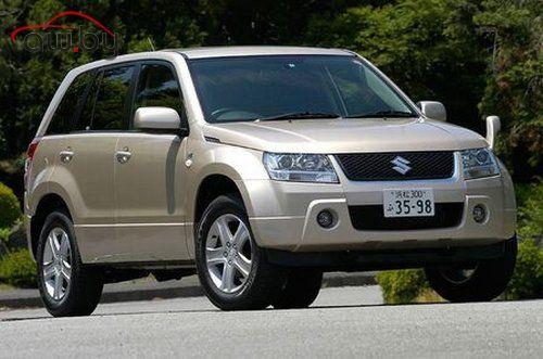 Suzuki Escudo  2.7 XS
