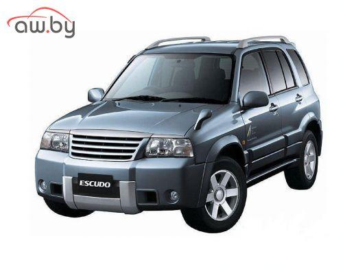 Suzuki Escudo  2.0 JM