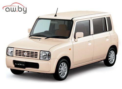 Suzuki Lapin  660 SS