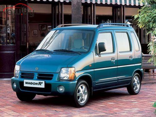 Suzuki Wagon R  660 Loft