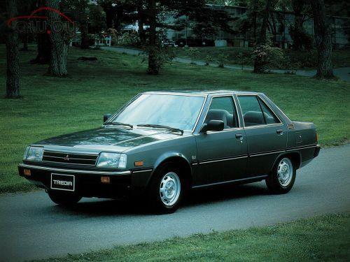 Mitsubishi Tredia  1.6 Turbo