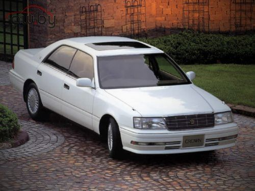 Toyota Crown  3.0 Royal touring