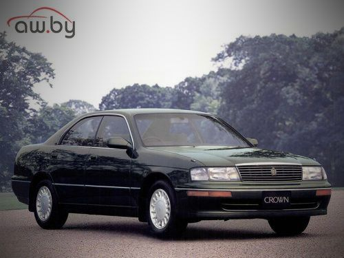 Toyota Crown  2.4DT Super saloon extra