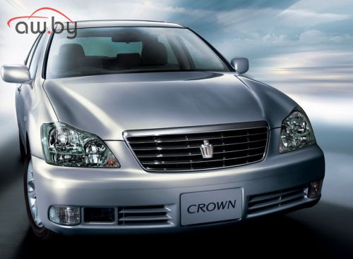 Toyota Crown  3.0 Royal saloon