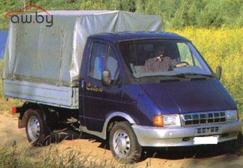 ГАЗ 2310  2.4