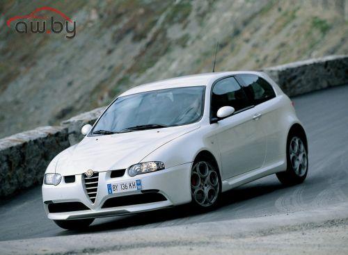 Alfa Romeo 147 GTA 3.2 i V6 24V