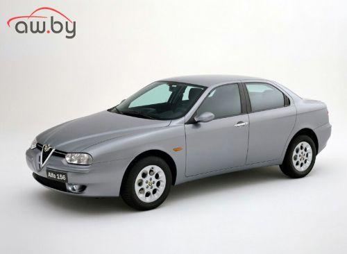 Alfa Romeo 156 932 2.0 i 16V T.Spark