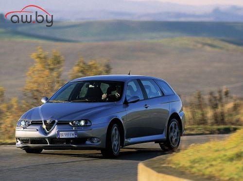 Alfa Romeo 156 GTA Sport Wagon 3.2 i V6 24V