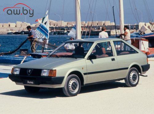 Alfa Romeo Arna  1.2