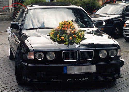Alpina B12 E32 5.0 i V12