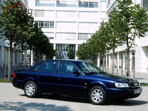 Audi A6 C4 2.8 V6