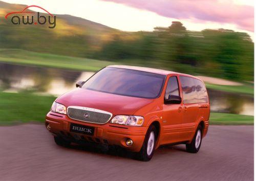 Buick GL8  3.0 i V6