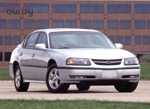 Chevrolet Impala W 3.4 i V6