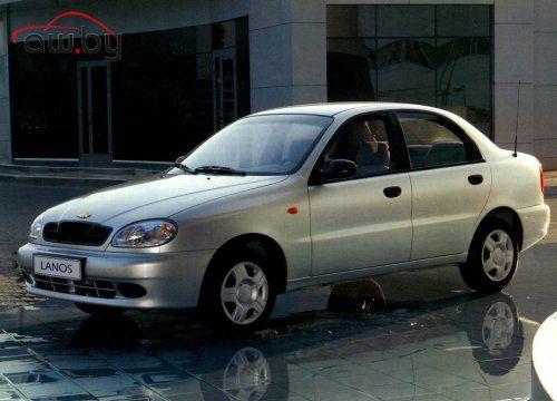 Chevrolet Lanos  1.5 i