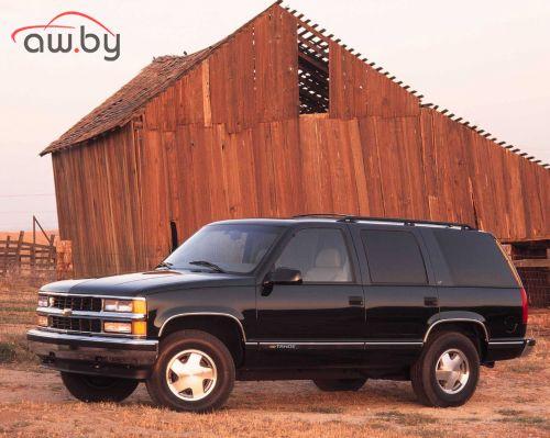 Chevrolet Tahoe GMT410 6.5 i V8 TD 4WD
