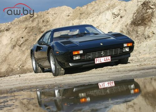 Ferrari 308 GTB 3.0