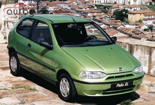 Fiat Palio 178 1.6 i
