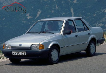 Ford Orion I AFD 1.6 D