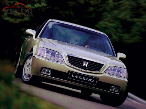 Honda Legend Iii Ka9 3.5