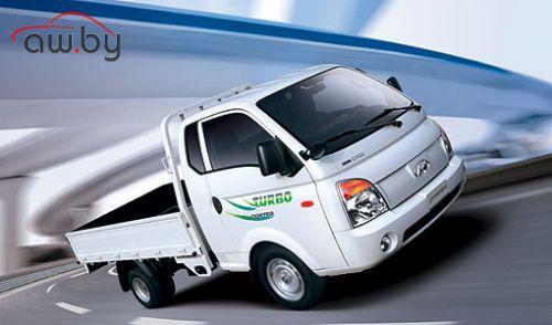 Hyundai Porter  2.5 TD