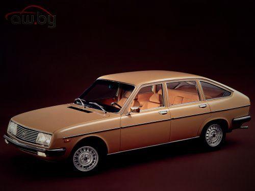 Lancia Beta 828 BF 2000 Volumex