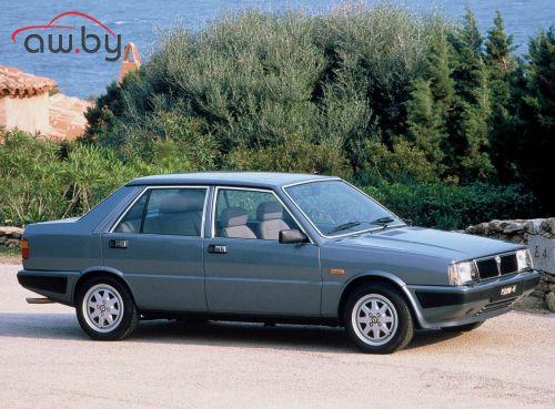 Lancia Prisma 831 AB 1.6 i.e.