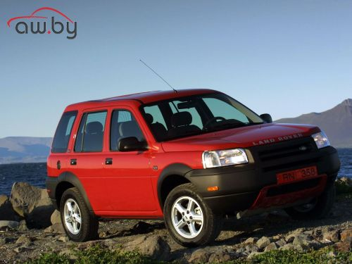 Land Rover Freelander LN 1.8 i 16V