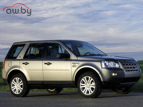 Land Rover Freelander  II 2.2 SD4