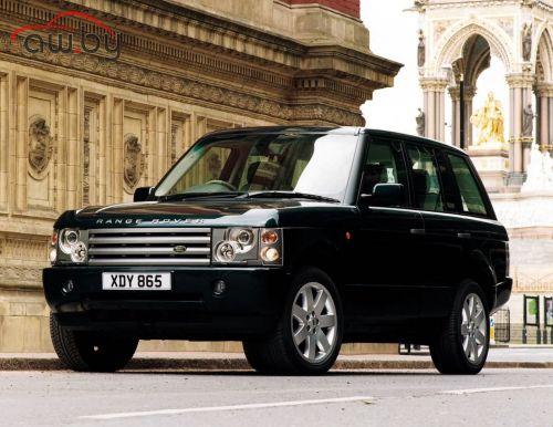 Land Rover Range Rover III 3.6 TDV8