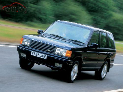 Land Rover Range Rover II 4.6 V8 HSE