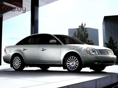 Mercury Montego  3.0 i V6 24V