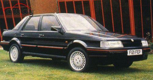 MG Montego  2.0 EFi