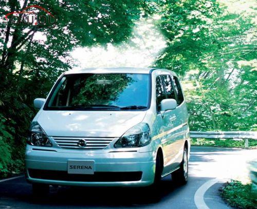 Nissan Serena II 2.5 TDi 16V