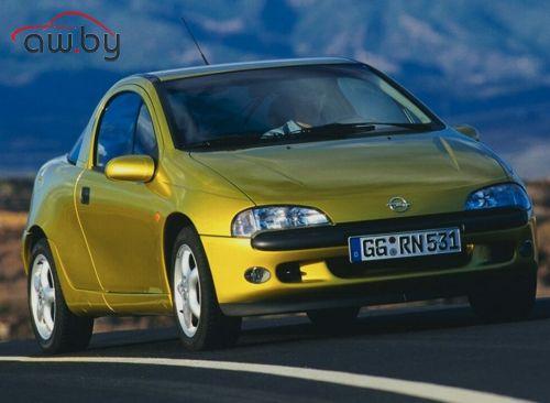 Opel Tigra  1.6