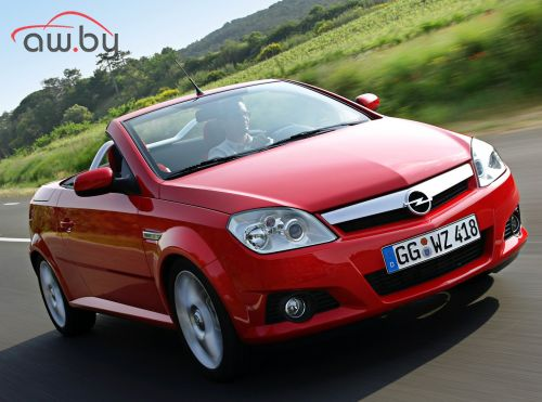 Opel Tigra  1.8 i 16V