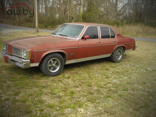 Pontiac Phoenix  2.8